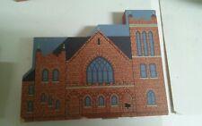 Vintage The Cats Meow 1996 Asbury United Methodist Church Harrisonburg Virginia