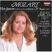 Flute Concerti, Mozart,wolfgang Amadeus, Very Good Import