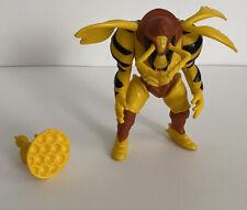 "Mighty Morphin Power Rangers 5"" Stinger Shooting Grumble Bee"