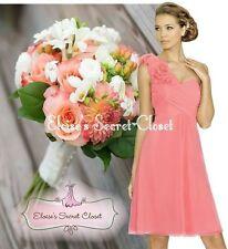 Chiffon Knee Length Formal Ballgowns for Women