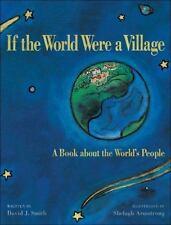 If the World Were a Village: A Book abou
