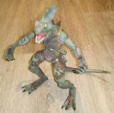 Figurine marvel legends spiderman classics  ultimate lizard lézard 6'' toy biz