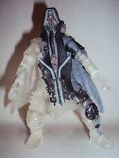 Killzone Helghast Sniper DC Unlimited Series 1 Collector Action Figure