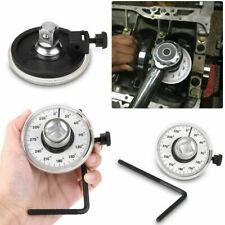 Measure Tool Angle Gauge Meter Drive Torque Wrench Rotation 360 Degree 12 N