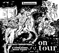 """Baumstam: """"on tour"""" + 2 bonus (package numérique-CD)"""