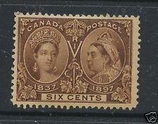 Canada  55  Mint    catalog  $240.00