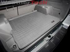 WeatherTech Cargo Liner Trunk Mat for Toyota 4Runner - Small - 2003-2009 - Grey