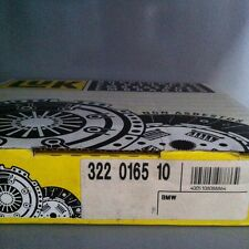 Disco Frizione Bmw Serie 3 E30/E36 Luk 322016510