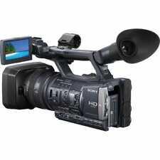 Sony Hdr-Ax2000 Hdv Camcorder Exmor 3cmos Digital Hd Video Recorder