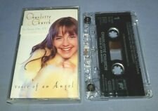 CHARLOTTE CHURCH VOICE OF AN ANGEL classical cassette album T7784