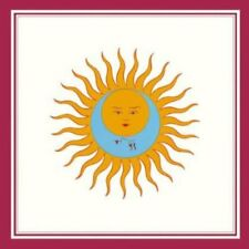 King Crimson - Larks Tongues In Aspic (40th Anniversary Limited Edition) [CD]