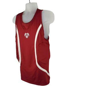 Under Armour Men's MPZ Padded Compression Sport Tank Size 2XL
