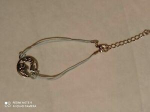 Bracelet Femme Fille Carte Du Monde Bijoux Fantaisie Cadeau Poignet Neuf FR