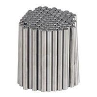 "ULTRATOOL #65046 NEW Solid C2 Tungsten Carbide Rod 7//32/"" Diameter x 3/"" Long"