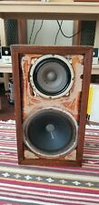 Acoustic Research AR-1 ONE Speaker (1956)