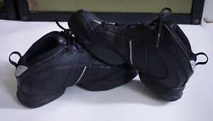 Adidas Adiprene - Sneaker - Laufschuh - Gr. 40 2/3 - UK 7 - schwarz 🥳 🎉🏃♀