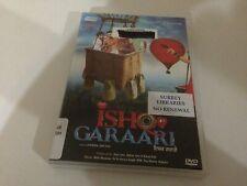 Ishq Garaari DVD NTSC Region 0 USA/Canada Legit! Punjabi with English Subtitles!