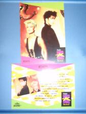 Roxette ProSet Super Stars MusiCards Series 2 (1991): #283