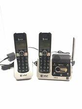 AT&T 2 Phone Set CRL82212