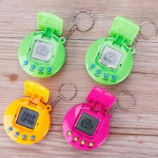 Modern Round 168 Pets in One Virtual Cyber Pet Toy Funny Tamagotchi Gift Sc