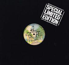 "GEORGE BENSON On Broadway 12"" VINYL Limited Edition WARNER 1978 UK K 17120 Funk"