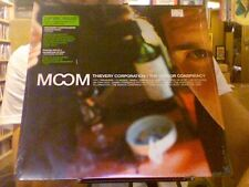 Thievery Corporation The Mirror Conspiracy 2xLP sealed vinyl RE reissue