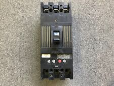 General Electric Circuit Breaker 200 Amp 600V 3 Pole Tfj236200
