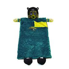 Jacksonville Jaguars Mascot Sleeping Bag, Football Nfl Kids Slumber Bag