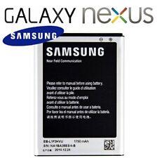 Batterie d'origine Samsung EB-L1F2HVU Battery Pour Samsung GT-i9250 Galaxy Nexus