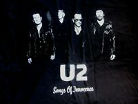 "U2 ""Songs Of Innocence"" Dublin 24-28 Nov 2015 Large Tour Shirt"