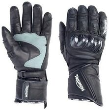 Triumph Knuckles Women Motorcycle Gloves