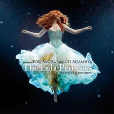 Tori Amos - The Light Princess (Original Cast Recording) (NEW 2CD)