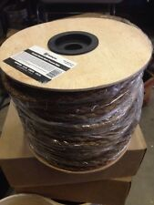 "Wellington M0932S0175FR 1/2"" x 175' Spool of  Natural Twisted Manila Rope"