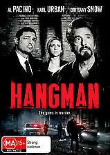 Hangman (DVD, 2017)