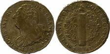 Monnaies royales françaises de Louis XIII à Louis XVI qualité SUP, sur louis XVI