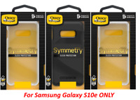 NEW Authentic OtterBox Symmetry Series Case For Samsung Galaxy S10e ONLY