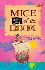 Mice of the Herring Bone-ExLibrary
