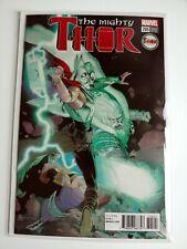 Mighty Thor 705 Esad Ribic Variant Nm Jane Foster Love & Thunder Movie