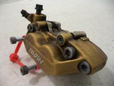 02 Honda CBR900RR CBR900 900 LEFT FRONT BRAKE CALIPER