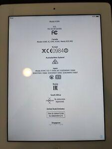 Apple iPad 2 A1395 32GB WiFi