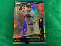 2020 Panini Unparalleled Astral #7 Aaron Judge New York Yankees