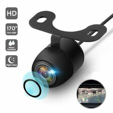 IP67 Waterproof 170° Car Reverse Rear Camera View Backup HD Night Vision CCD New