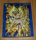 Saint Seiya Los Ritter Del Sternzeichen Soul Of Gold Box 9 Blu-Ray Versiegelt R2