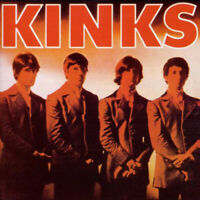 "The Kinks : Kinks VINYL 12"" Album (2014) ***NEW*** FREE Shipping, Save £s"