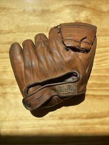 Ken-Wel Baseball Glove - Vintage