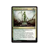 MTG Magic : Playset (4x) Defrichement sylvestre Commander 2016 VF