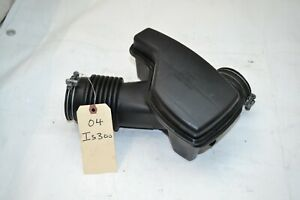 2001-2005 Lexus IS300 OEM Air Intake Cleaner Box Filter Housing Duct Resonator
