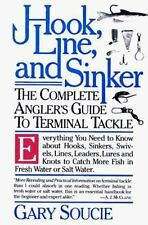 Hook, Line, and Sinker: The Complete Angler's Guide to Terminal Tackle