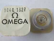 Omega 1040 -1327 complete balance wheel 721 New Old Stock Original packaging