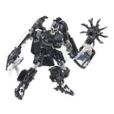Transformers Toys Studio Series 28 Deluxe  Movie 1 Barricade Action Figure